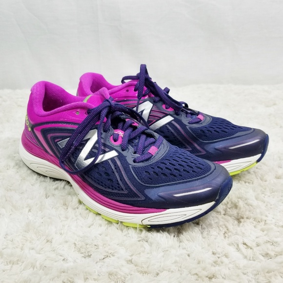 Womens New Balance 860 v8 Running Shoes Size 9.5